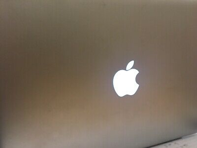 Apple MacBook Pro 13 inch Laptop - (Early 2011)
