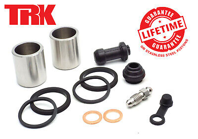 Triumph Bonneville 1200 T120 16 Rear Stainless Steel Brake Caliper Piston Kit