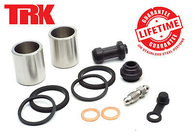 Triumph Bonneville 800 01-06 Rear Stainless Steel Brake Caliper Piston Kit