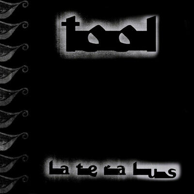 "Tool "" Lateralus "" 2001  Cd !"
