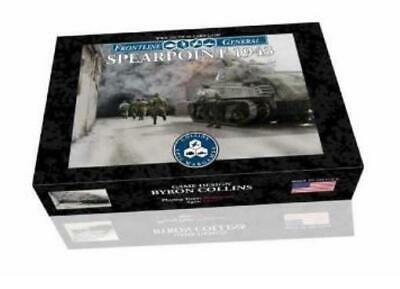 Collins Epic Wargame Spearpoint 1943 Box NM