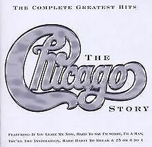 The Chicago Story-Complete Greatest Hits von Chicago | CD | Zustand sehr gut