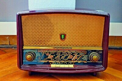 Philips H 4 F 74A (1958)