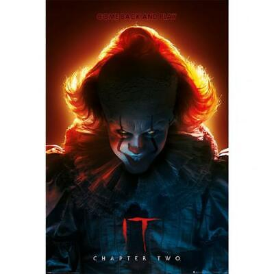 IT Chapter Two Poster 167 Official Merchandise