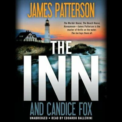 The Inn by James Patterson 9781549118883 | Brand New | Free US Shipping
