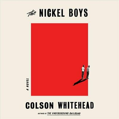 The Nickel Boys by Colson Whitehead 9781984891372   Brand New   Free US Shipping
