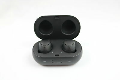 Samsung Gear IconX - Black -(2018 Edition) Bluetooth Cord-free Fitness Earbuds