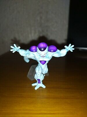Dragon ball Super Gashapon HG freezer frieza freeza bandai new