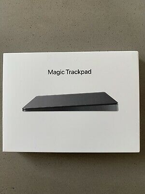 Apple Mrmf2ll/a A1535 Magic Trackpad 2 Factory - Space Gray