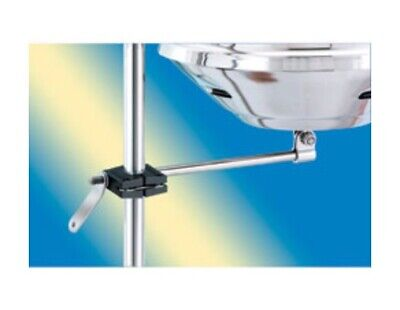 """Magma Grills A10-085 Grill Round Rail Mount 1 1-8/"""" Or 1.25/"""""""