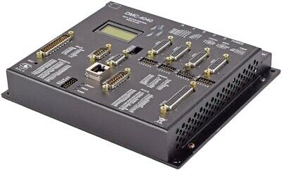 Galil DMC-4040 Stand-Alone 4-Axis Ethernet I/O Interface Motion Controller Panel