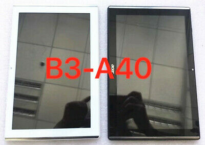Für Acer Iconia One 10 B3-A40 LCD Display Touch Screen Digitizer+Frame