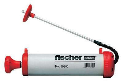 ABG Dust Removal Blow Out Pump - FISCHER FIXINGS