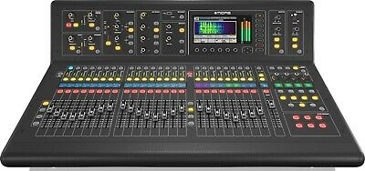 Midas M32 LIVE Digital Console for Live and Studio