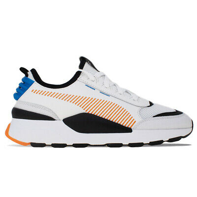 SCARPE PUMA RS 0 Re Invention Tg 43 Cod 371828 02 9M [Us