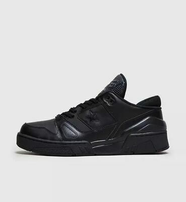 Converse nether ERX 260 Ox Black Men/'s Trainers All Sizes = New ARRIVAL LIMITED
