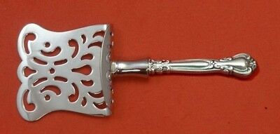 """Chantilly by Gorham Sterling Silver Petit Four Server HHWS  Custom Made 6"""""""