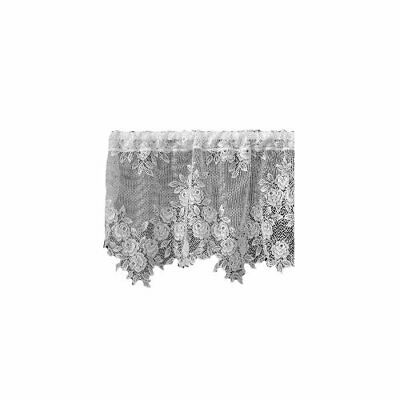 Tea Rose 60X17 Valance