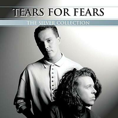 The Silver Collection, Tears For Fears, Good CD