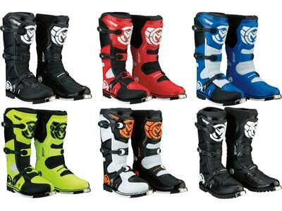 Moose Racing M1.3 MX Riding Boots Adult & Youth Sizes Off-Road ATV Motocross