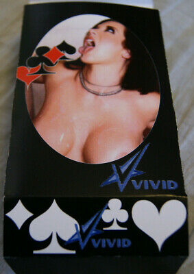 russian playing cards nude pin up girls