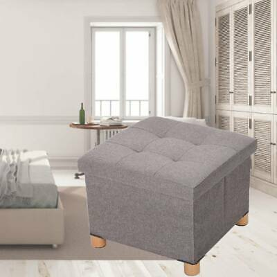 Cool New Zigzag Design Storage Pouffe Foot Stool Cube Brown Beige Ocoug Best Dining Table And Chair Ideas Images Ocougorg