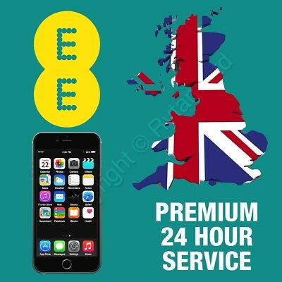 Unlock Code Service For iPhone X On EE ORANGE BT ASDA T-MOBILE UK Unlocking