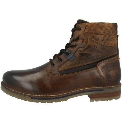 Dockers by Gerli 39or003 Chaussures Hommes Boots Lacets Bottes 39or003-402100