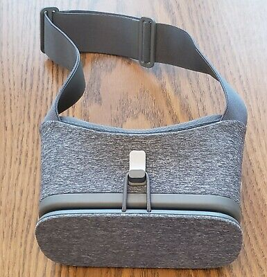 Google Daydream View VR Headset - Slate - Excellent Condition