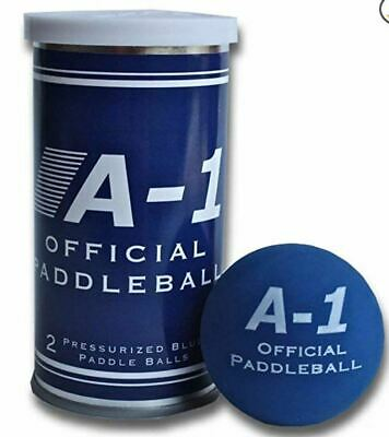A-1 Official Paddleball / 2 Balls Per Can