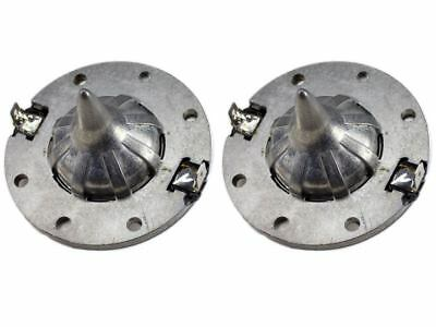 Diaphragm For JBL VERTEC Series VT4887A 2408H Horn Driver Speaker Repair 2 Pack
