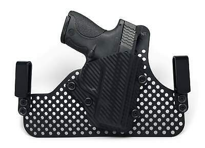 Concealment Express Hybrid Tuckable IWB Holster - Inside Waistband - US Made -