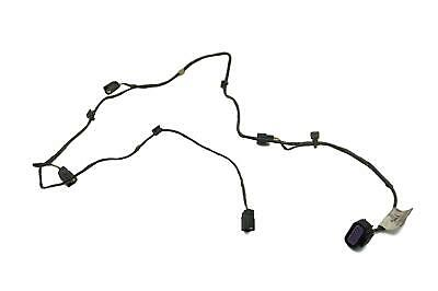 Pdc Wiring System  13310943 Opel Astra J