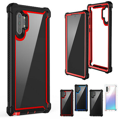 For iPhone 11 Pro XS MAX XR X 7 8 Plus Case Shockproof Heavy Duty Hybrid Cover