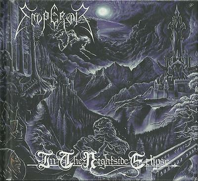 Emperor - In The Nightside Eclipse - 20th Anniversary Collector's Edition CD NEW
