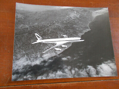 McDonnell DC8-Photo aviation 18/24-Collection.