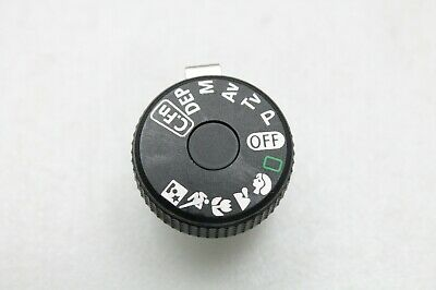 CANON EOS 30 ELAN 7 COMMAND EXPOSURE MODE DIAL (other parts available)