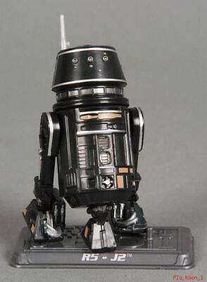 R5-J2 Imperial Astromech Droid SAGA Collection Star Wars ....LOOSE & Complete