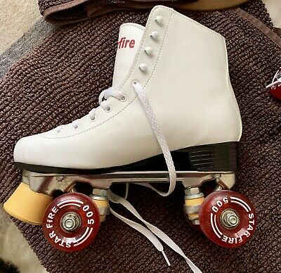 Starfire 500 Ladies Roller Skates *BARELY USED* Size 39