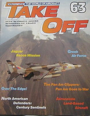 Take Off magazine Issue 63