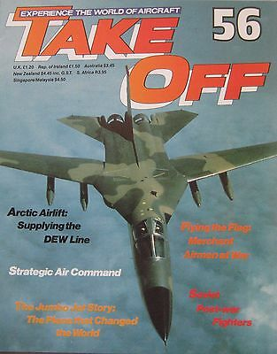 Take Off magazine Issue 56
