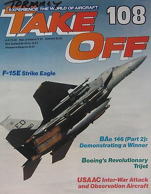 Take Off magazine Issue 108