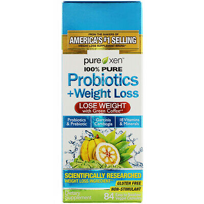 Best Probiotics For Weight Loss 2020.Purely Inspired Garcinia Cambogia 100 Easy To Swallow Veggie