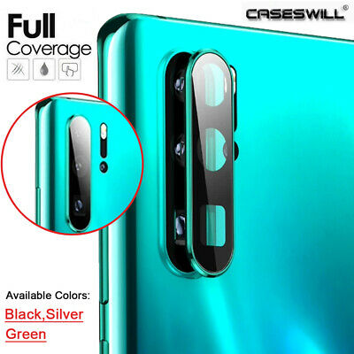 For Samsung Galaxy Note 10 S10 Plus Tempered Glass Camera Lens Screen Protector
