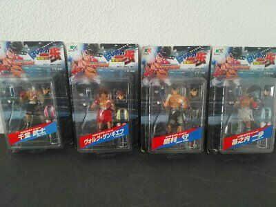 Hajime No Ippo The Fighting! - ALL EPOCH ACTION FIGURE