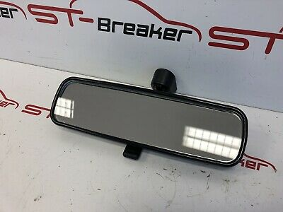 Genuine Ford Focus RS Mk1 / ST170 - Rear View Mirror - Used