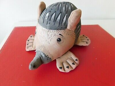 Lola Kaplan - Hedgehog Pin Cushion