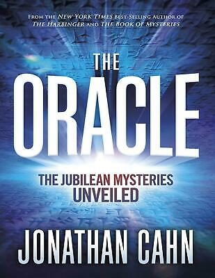 The Oracle: The Jubilean Mysteries Unveiled - Jonathan Cahn (E-B0K||EMAILED) 8