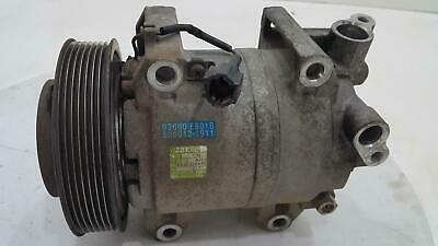 Nissan Pathfinder R51 Air Con Air Conditioning Compressor  92600 EB01B