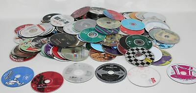 Assorted Mixed Artists Music Genres Bands Music CD Discs Large JOB LOT 200x